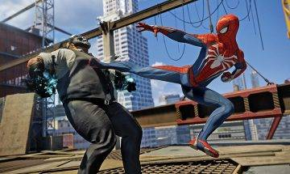 好似電影咁玩!PS4《Marvel's Spider-Man》31個隱藏彩蛋