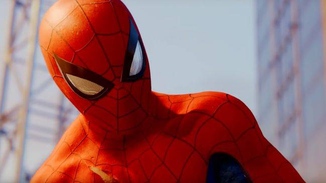 蜘蛛俠,彩蛋,PS4,Marvel's Spider-Man