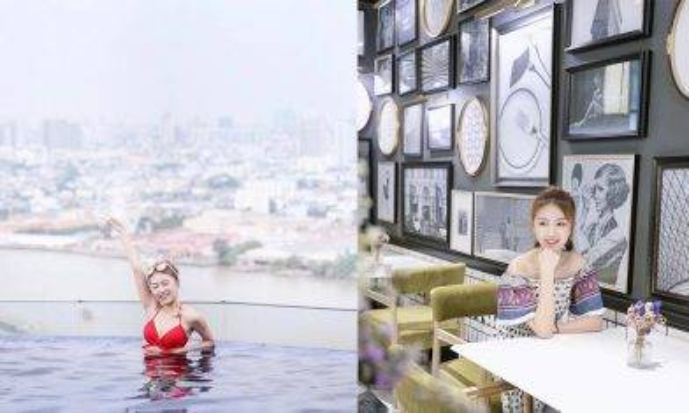 跟YouTuber潮玩曼谷!兩間人氣泰國曼谷酒店推介