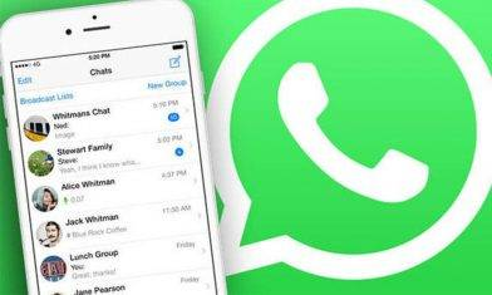 IOS率先試 ! WhatsApp明年將加入廣告 網民怒轟:罷用,即Del!