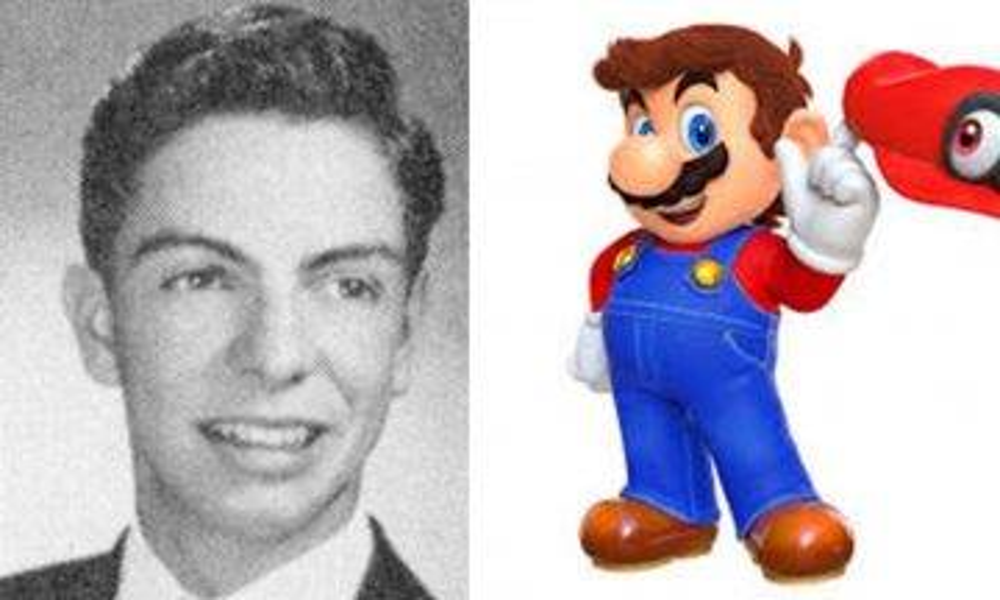 「超級瑪利奧」身世大揭秘?!Mario原來唔係水管工而係有錢佬?