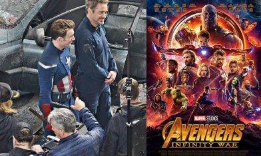 打破上一集紀錄?! Russo兄弟直播爆《Avengers 4》成MCU最長電影