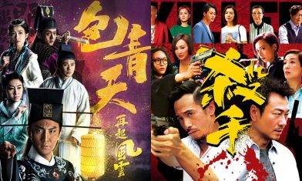 【2019 TVB節目巡禮】13套重點劇集懶人包