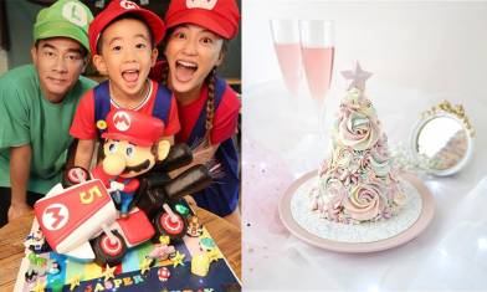 價錢親民+PO相必備! 明星御用生日蛋糕名單推介