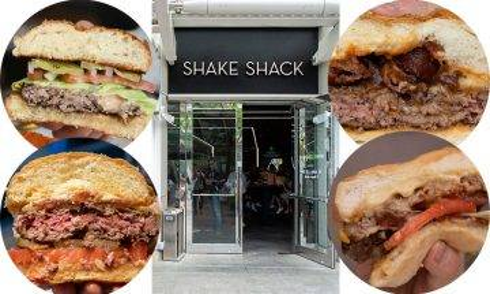 那個摩斯漢堡店?嚴選城中7大漢堡店最佳漢堡包