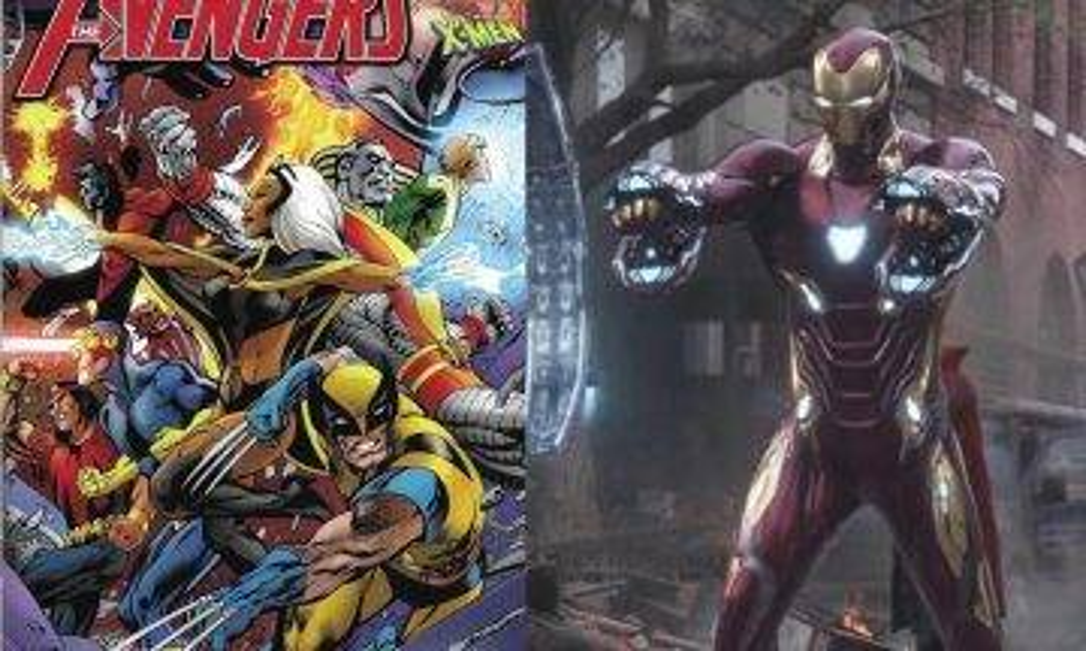 網友:最期待嘅畫面出現啦! X-MEN、Deadpool將回歸MCU