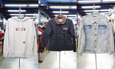 ICE FIRE冬日開倉大減價率先睇 Champion、Dickies、Ben Davis 4折起!