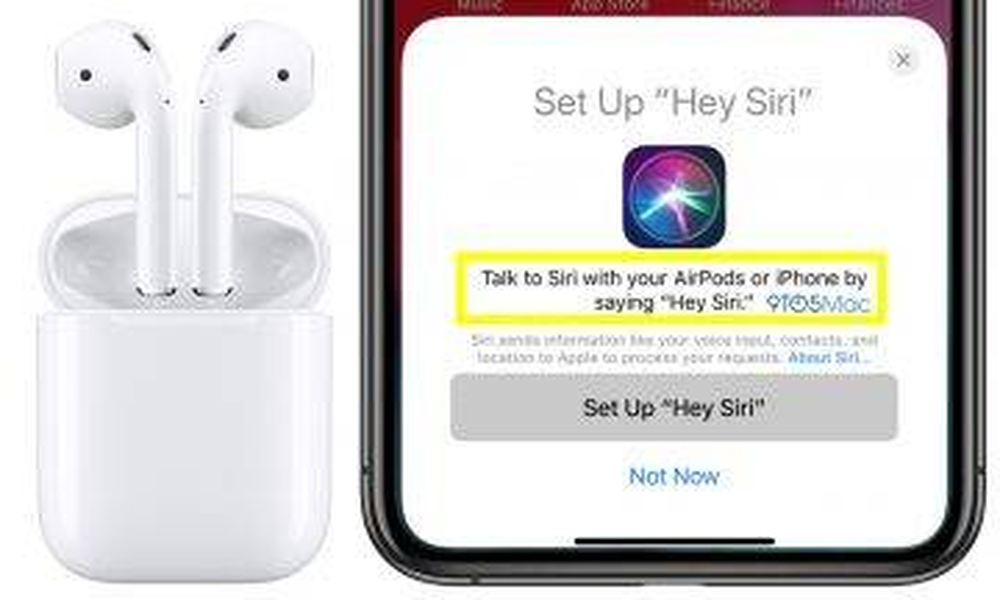 AirPods 2將連接Siri  Apple誓要打造最高智能藍芽耳機!?
