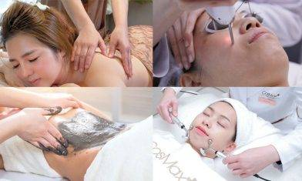 【5大抵買位】$1,688 MORE CLICKS Beauty Pass 享5個醫美+美容+Spa+按摩療程