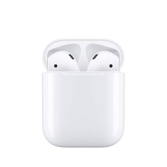 AirPods2, AirPods, Apple, 蘋果, 耳機
