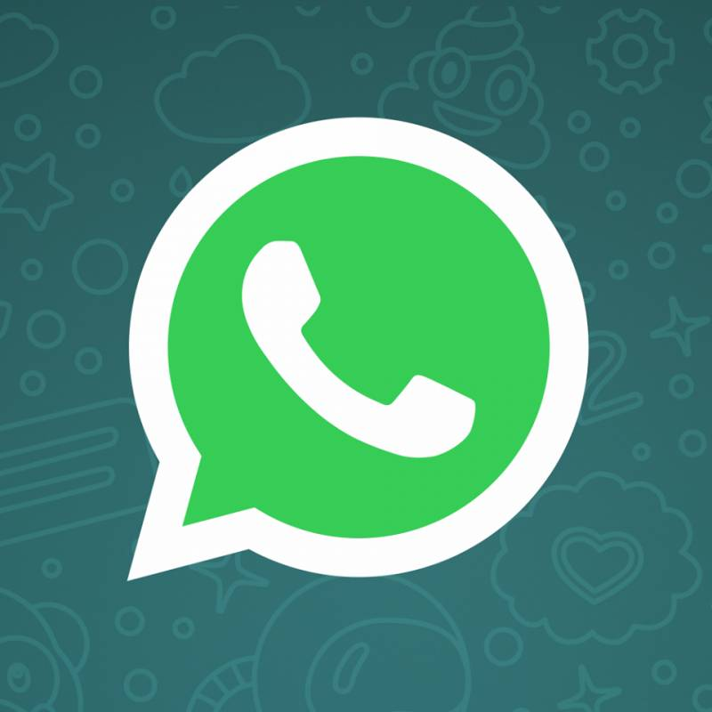 WhatsApp send相, 高清相