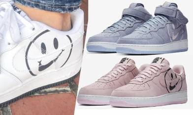 Nike Air Force 1 全新別注ND系列「Have a Nike Day」!同場加映LV8 2