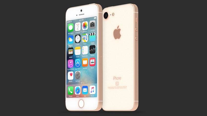Apple iPhone SE 2