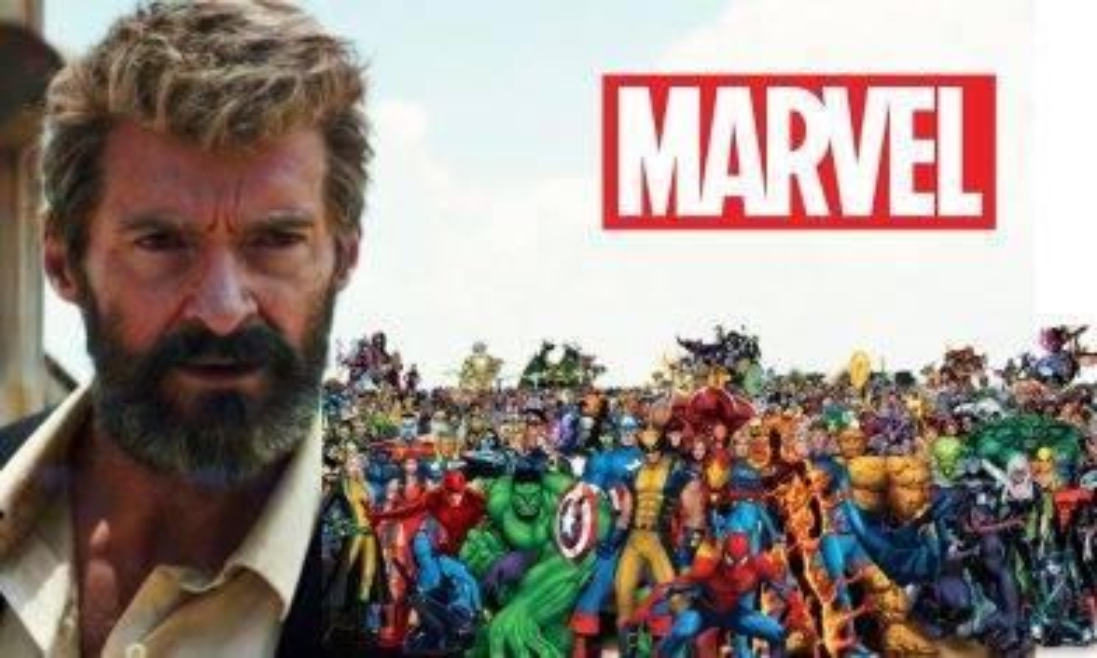 Hugh Jackman因身體狀態而退演 Marvel將重新選出「狼人」 新蚊娛樂 