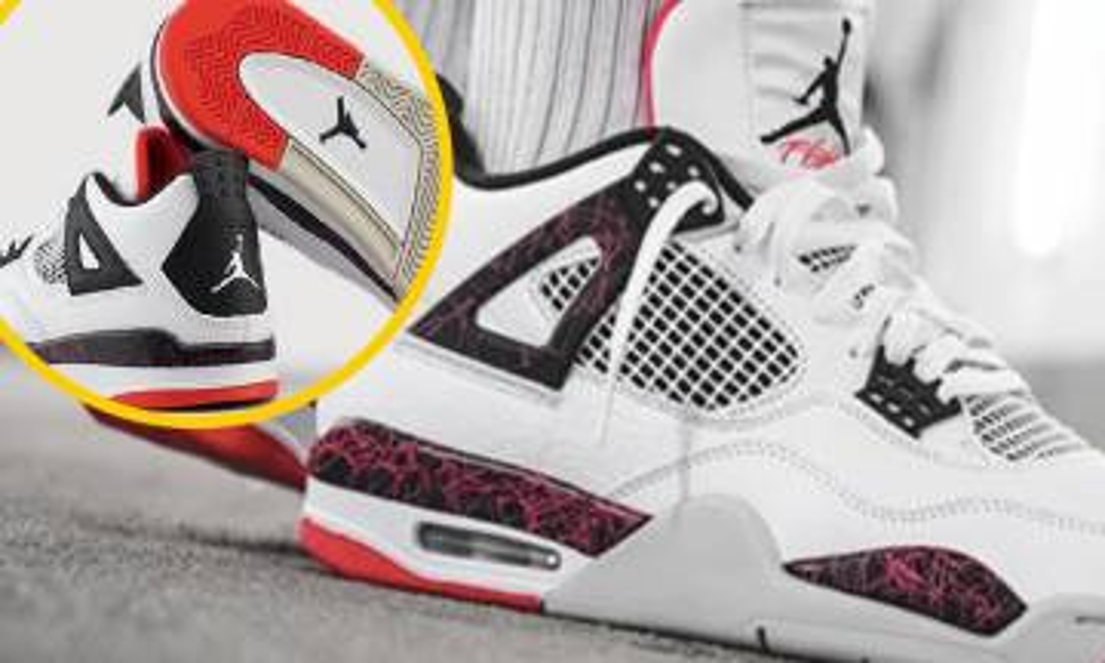 經典再現!Air Jordan 4 Retro 全新配色 Pale Citron