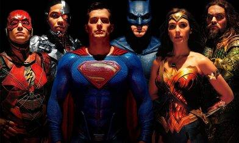 DC擴展宇宙失敗收場?《正義聯盟》拆夥!|新蚊娛樂|