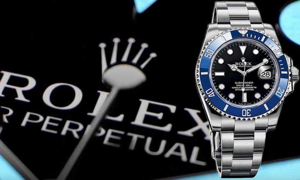huge selection of d70e1 389a7 Baselworld 2019】 外媒預測Rolex 6大新作! 藍夜光Submariner ...