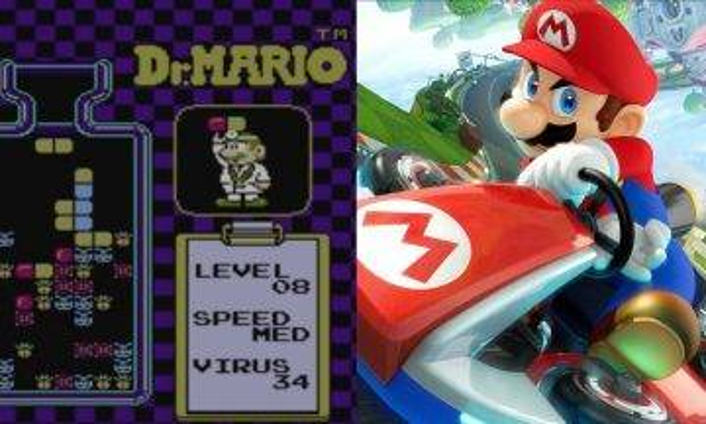 經典Mario系列遊戲登陸Android、iOS!任天堂今年將推出手機版《Mario Kart Tour》、《Dr. Mario World》!|新蚊玩呢啲