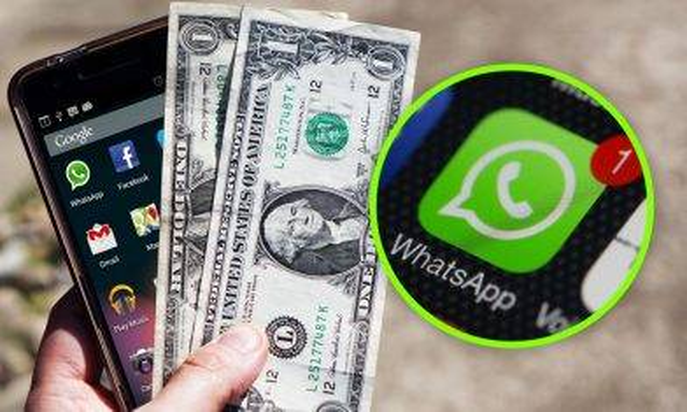 Whatsapp傳開發過數功能 明年推出走數再無籍口