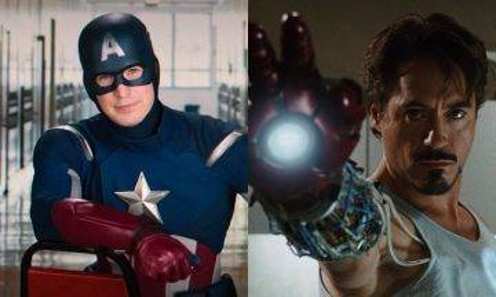 Marvel電影宇宙粉絲投票榜 Loki終於有嘢抽贏Thanos|新蚊娛樂|