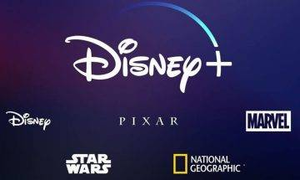 迪士尼劇集於11月Disney+正式上線!Marvel角色獨立劇Logo曝光|新蚊娛樂|