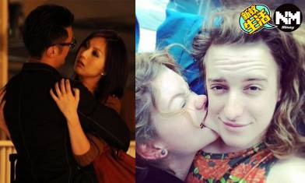 情侶之間10大古怪行為 咬男友代表佔有慾強! 還有甚麼奇異拍拖活動?