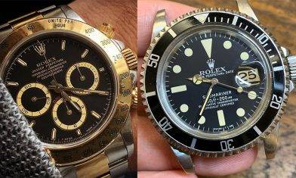 Rolex收藏家精選 6大10萬左右保值兼升價勞力士名錶|新蚊買物狂|