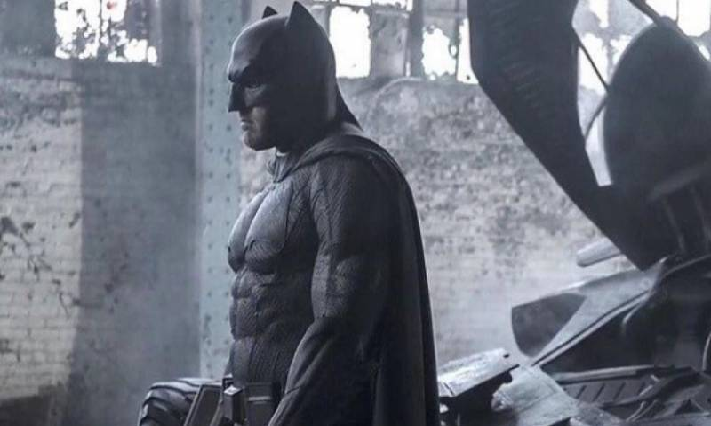 蝙蝠俠, 選角, Robert Pattinson, Twilight, DC