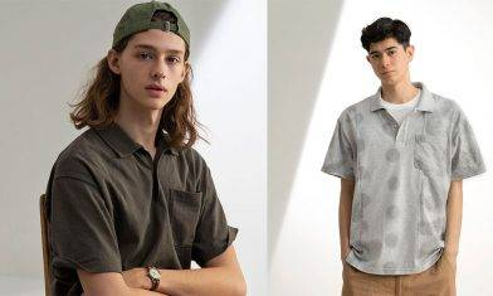 UNIQLO x Engineered Garments 5月31日登場! Polo唔係啊叔專利! 新蚊潮流 