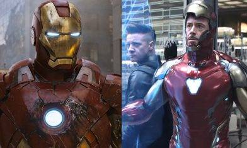 【復仇者聯盟4】官方確定無限手套無法復活Tony 他已徹底死去|新蚊娛樂|
