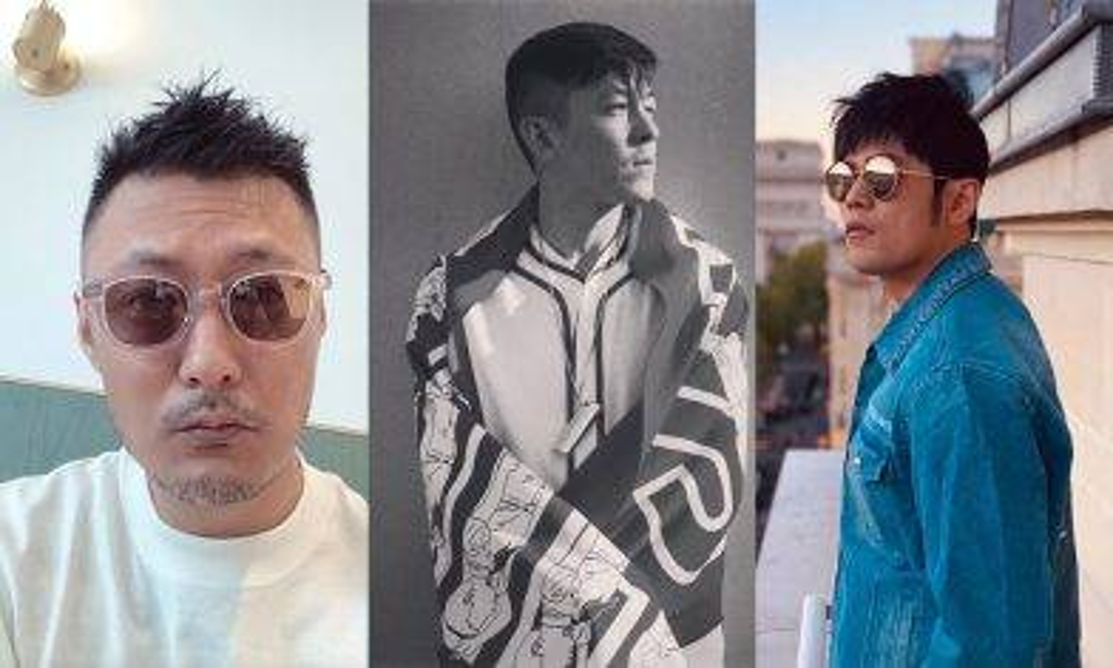 男士髮型指標2019 長短髮程度任君選擇|新蚊潮流|