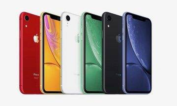 新iPhone XR新配色流出 綠色真係超特別|新蚊Gadgets|