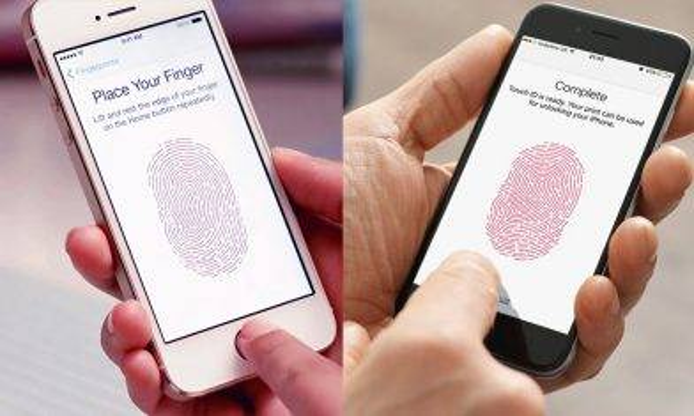 【iPhone又改版】Touch ID功能升級再回歸?唔使再用塊臉解鎖!|新蚊Gadgets|