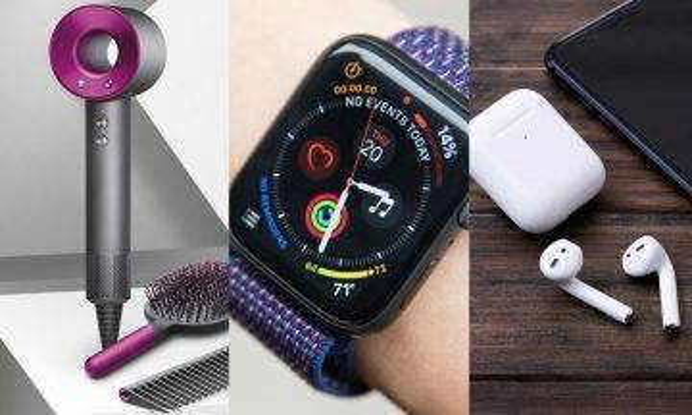 沙田新城市廣場感謝祭開催 $499買Apple Watch+AirPods|新蚊買物狂|