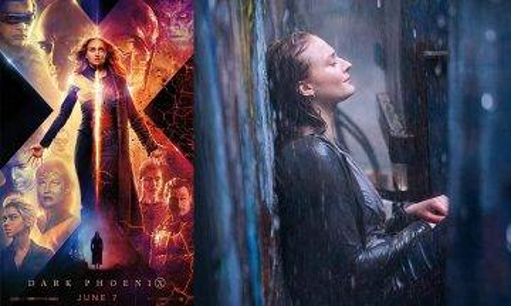 《變種特攻:黑鳳凰》成災難級超級英雄片?上映前爛番茄只得17%|新蚊娛樂|