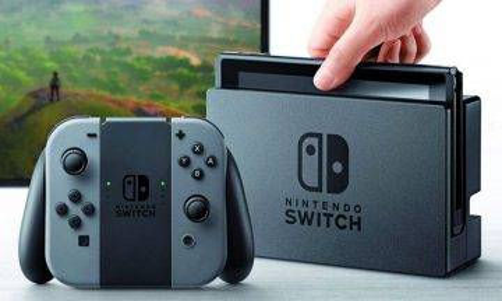 任天堂新Switch生產線將撤離中國 遷至東南亞國家|新蚊玩呢啲|