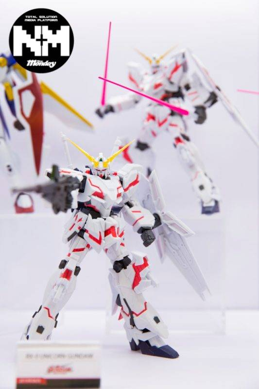 Gundam Universe, The One, Tamashii, 高達, 模型, Metal Build