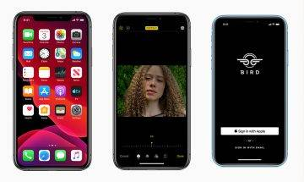 iOS 13 5大新功能率先睇 Apple完美擊退Google|新蚊Gadgets|