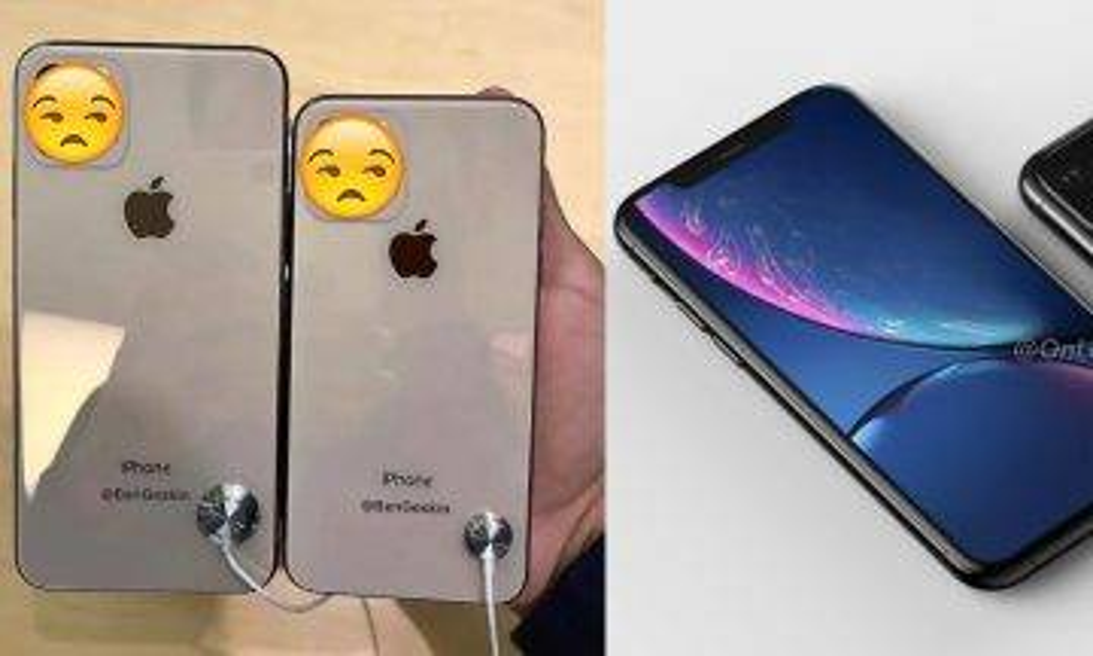 疑iPhone 11最新機背設計曝光 個鏡頭成粒珍珠咁|新蚊Gadgets|