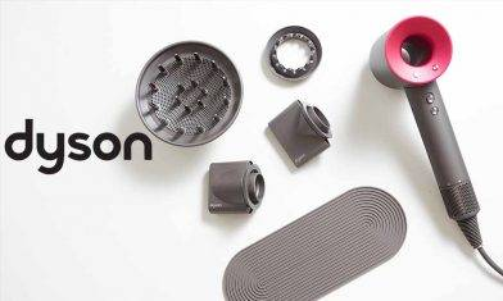 Dyson風筒升級發布 Supersonic全新4個風嘴針對不同髮質|新蚊Gadgets|