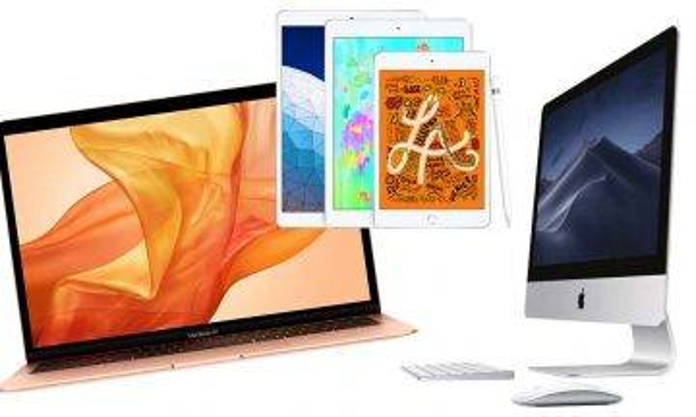 【Back to School 2019】香港各大院校學生Apple電腦iPad優惠