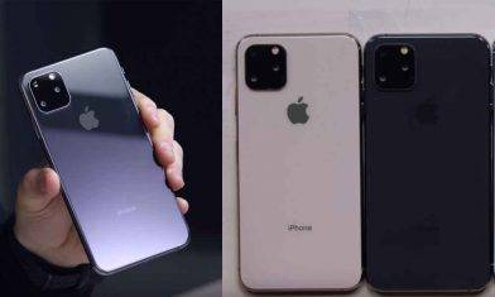 富士康員工爆10個iPhone 11特點 傳聞今次有墨綠色?|新蚊Gadgets|