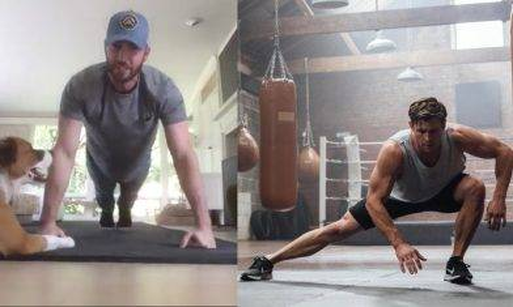 6招初學者減肥健身帶氧訓練!輕輕鬆鬆燃脂回復健美身型!|新蚊生活百科|