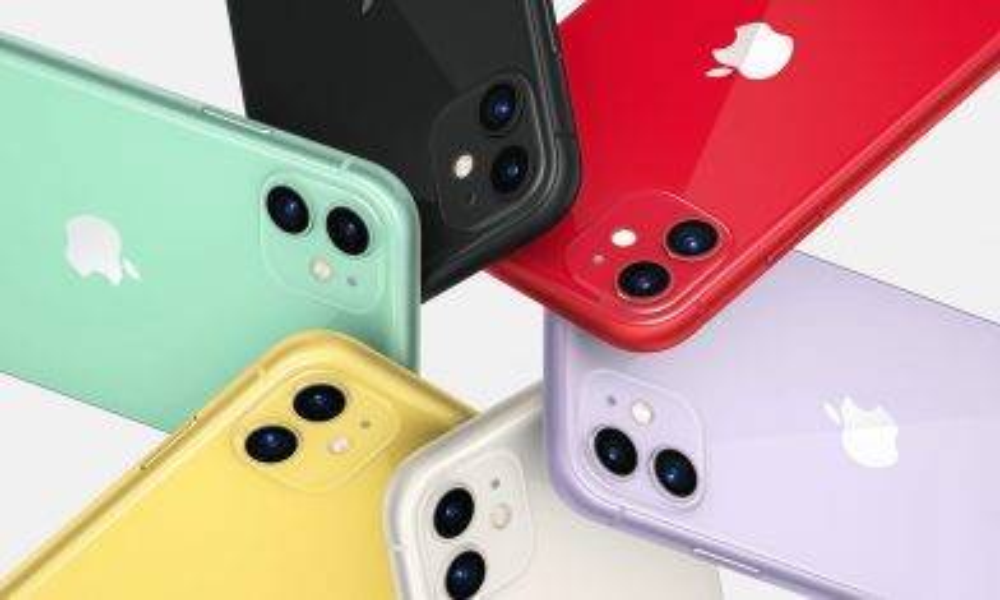 【Apple發布會2019】iPhone 11發布會3分鐘懶人包! 有咩重點一次過睇哂│新蚊Gadgets