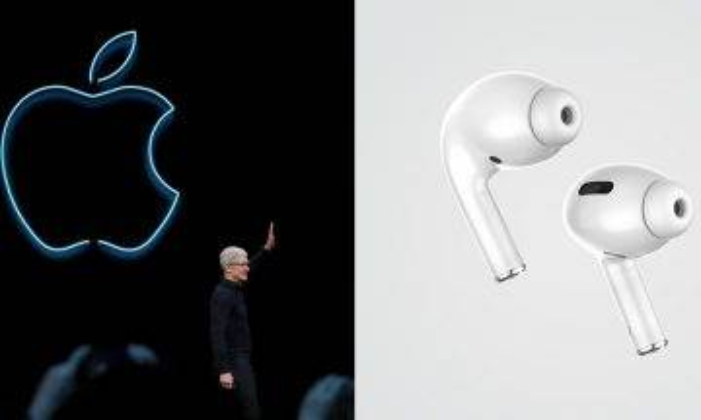 Apple AirPods 3曝光?!傳Apple 10月再開發布會 AirPods 3年底前推出|新蚊Gadget|
