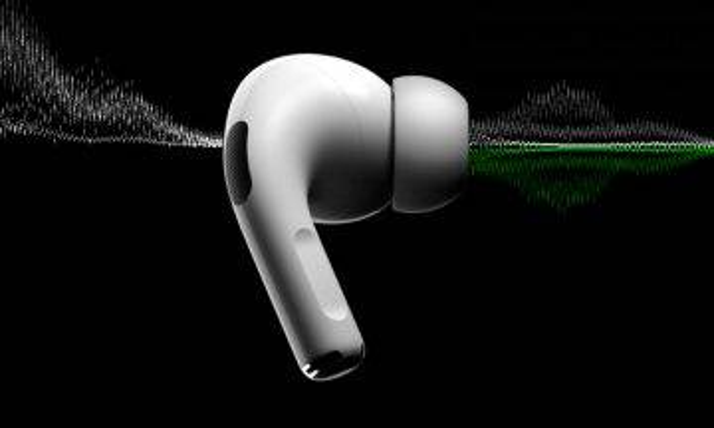 史上最貴Apple耳機真係值?AirPods Pro值得買的3大理由│新蚊Gadgets