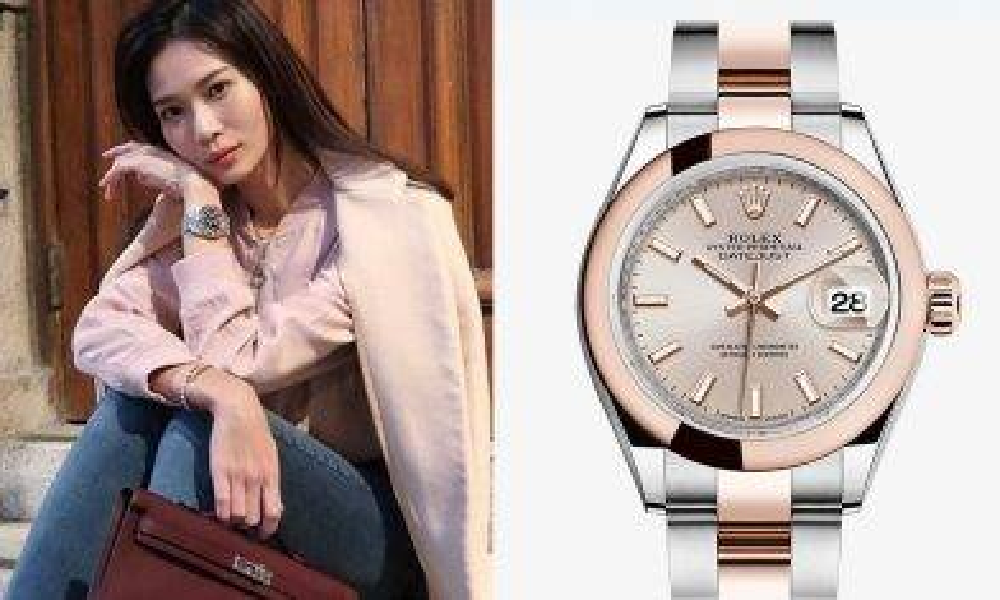 回報仲高過放銀行收息!10款入門級女性Rolex保值之選|勞力士無止境