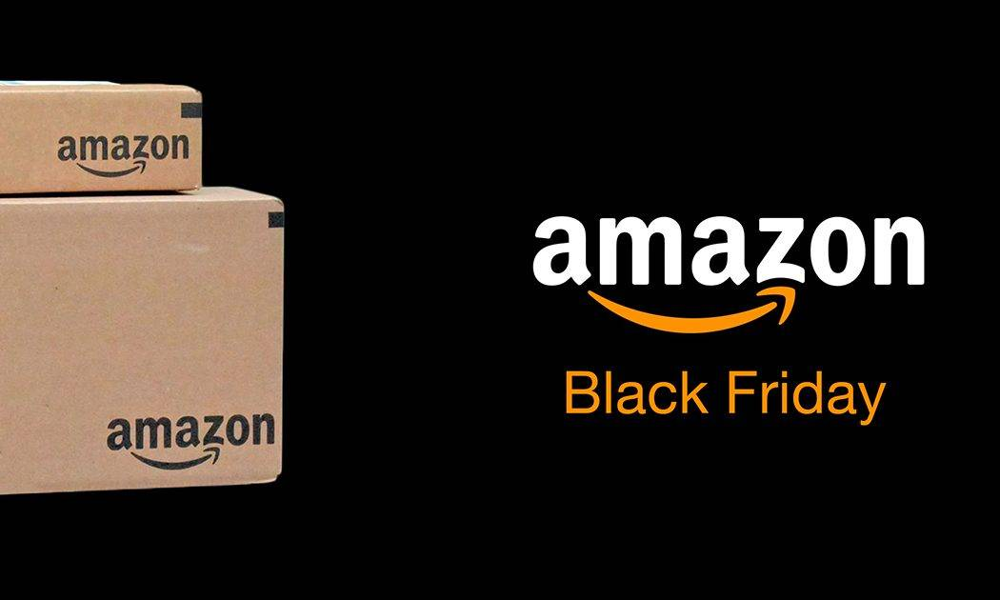 Black Friday掃貨攻略(一)!Amazon免運費直送香港│早買早享受