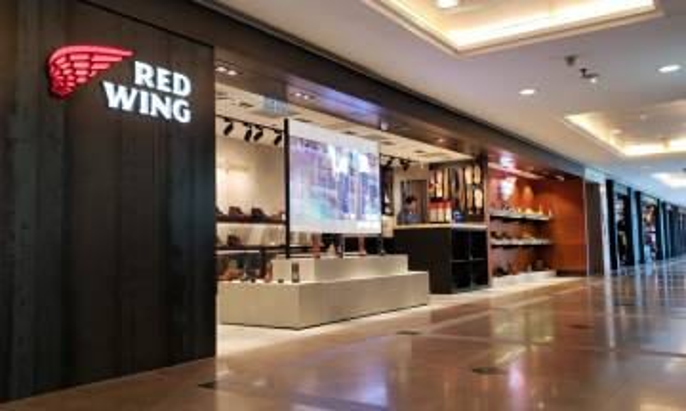 Red Wing香港首間旗艦店 更有限量鞋款發售! |早買早享受|