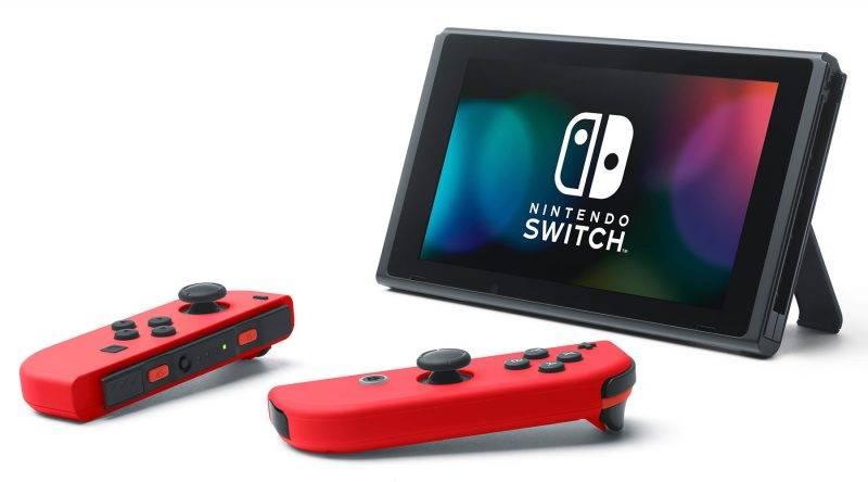 新Switch Pro傳6月發布 最快有望暑假見街?